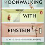 Wise Book Reviews: Moonwalking With Einstein